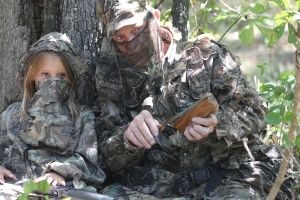 Many WMAs offer special permit youth hunts as well as standard permit hunts. Click here for a list of available permits.